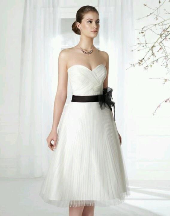 vestido novia corto color – vestidos de noche